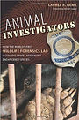 Animal investigator book