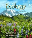 ecology textbook Cain