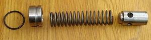 RR P38 1995  V8 Serpentine Oil Pump Reli