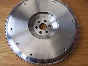 Rover V8 Super Lightweight Steel Flywheel.jpg