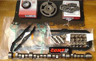 RR V8 Classic 3.5 3.9 4.2 H180 cam kit E