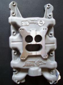Offenhauser inlet manifold