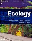 ecology textbook