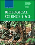 biological sciences textbook