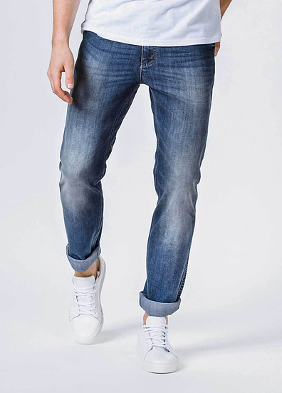 DU/ER PERFORMANCE DENIM SLIM GALACTIC