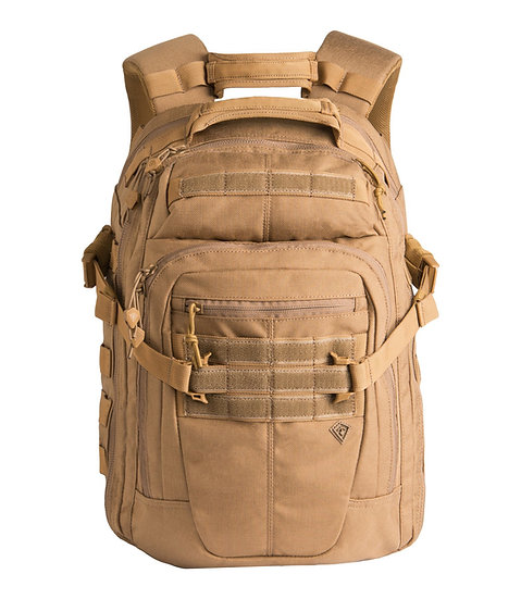 SPECIALIST  1/2-DAY BACKPACK 25L COYOTE