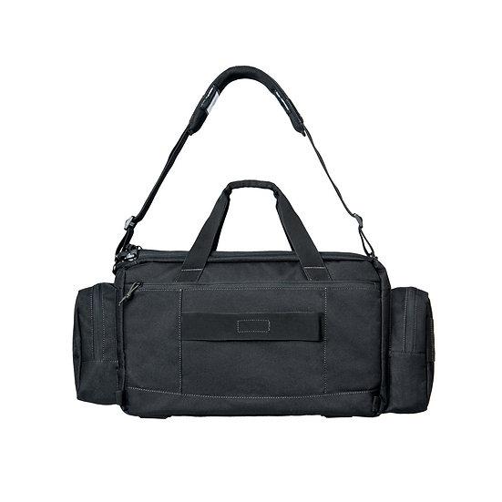 FT RECOIL RANGE BAG 40L BLACK