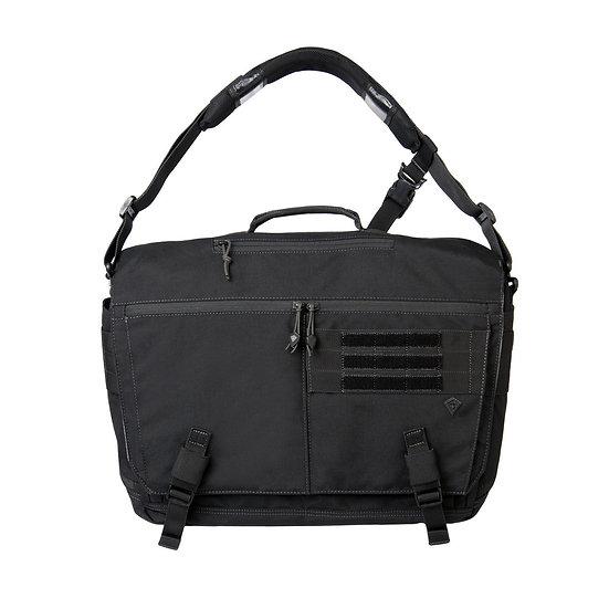 FT ASCEND MESSENGER BAG 25L BLACK