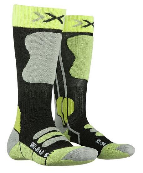 X-SOCKS® SKI JR 4.0