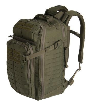 FT TACTIX 1-DAY PLUS BACKPACK 38L OD GREEN