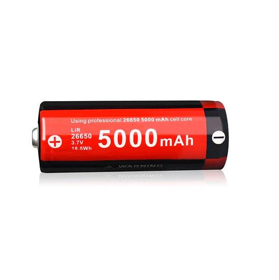 KLARUS 26650 5000mAh