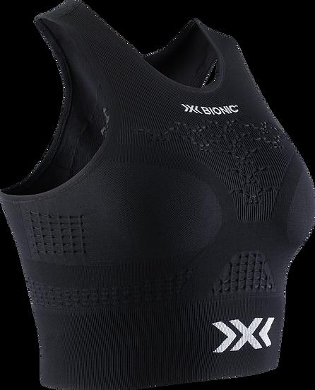 X-BIONIC® ENERGIZER 4.0 FITNESS CROP TOP
