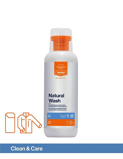 FELDTEN NATURAL WASH