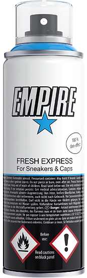 EMPIRE FRESH EXPRESS