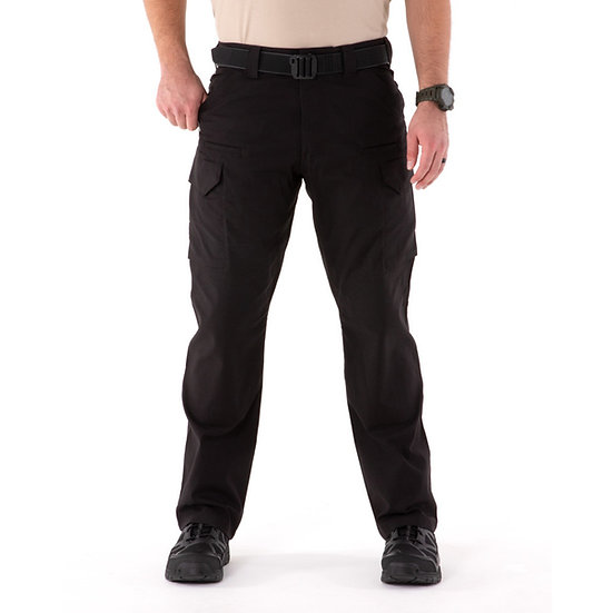 FT V2 TACTICAL PANT BLACK