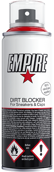 EMPIRE DIRT BLOCKER