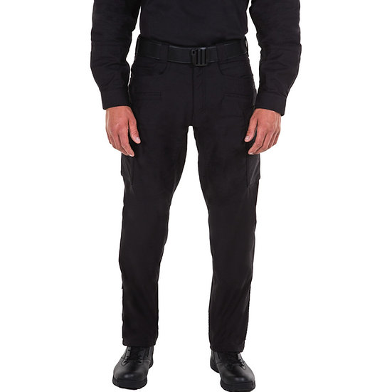FT DEFENDER PANT BLACK