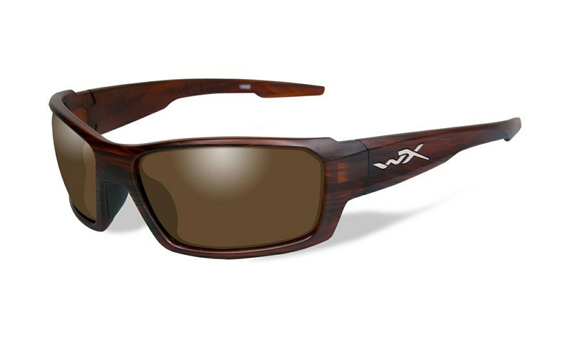 REBEL POLARIZED BRONZE LENS