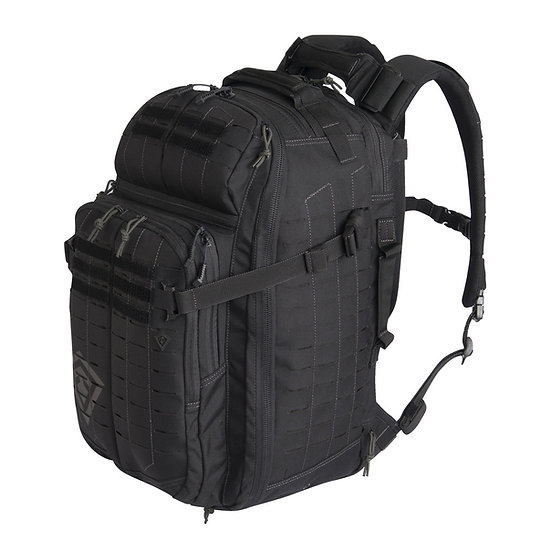 FT TACTIX 1-DAY PLUS BACKPACK 38L BLACK
