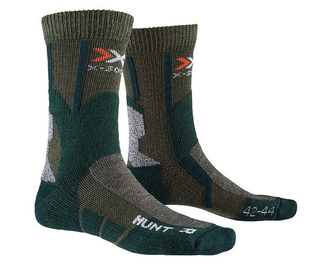 X-SOCKS® HUNT SHORT