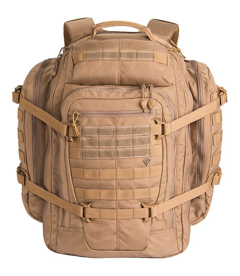SPECIALIST  3-DAY BACKPACK 56L COYOTE