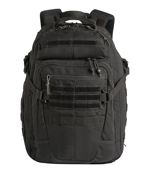 SPECIALIST  1-DAY BACKPACK 36L BLACK