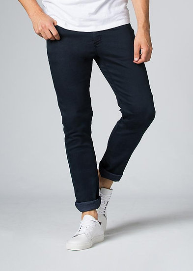 DU/ER NO SWEAT PANT SLIM NAVY