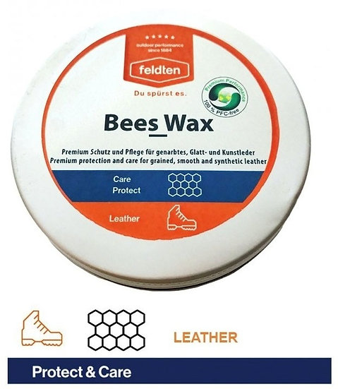 FELDTEN BEES WAX