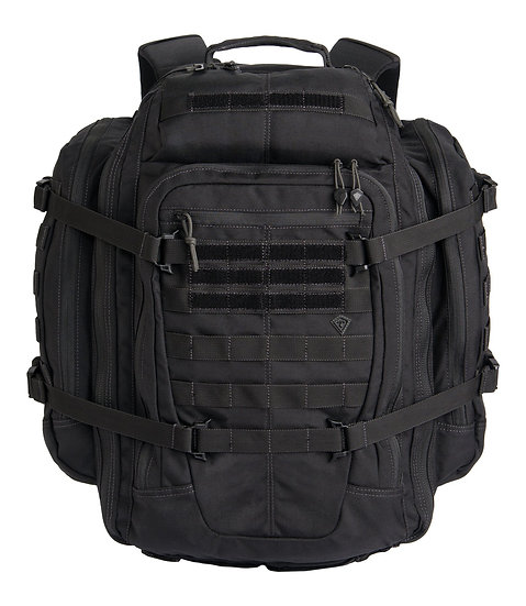 SPECIALIST  3-DAY BACKPACK 56L BLACK