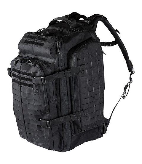 TACTIX 3-DAY PLUS BACKPACK 62L BLACK