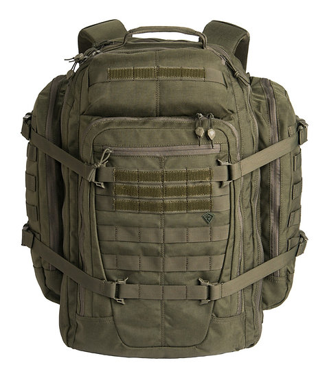 SPECIALIST  3-DAY BACKPACK 56L OD GREEN