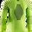 Thumbnail: X-BIONIC® INVENT JR SHIRT