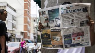 Plataforma Papel de Libertad apoyará el periodismo independiente