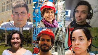 Los exitosos científicos venezolanos expatriados que enseñan física gratis y por videoconferencia a
