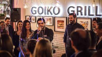 Goiko Grill da entrada a L Catterton para convertirse en una marca de alcance mundial