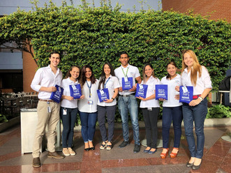 Nestlé Venezuela sigue formando la nueva generación de talentos