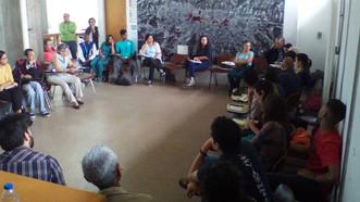 Laboratorio Ciudadano busca generar acciones solidarias y evitar el asistencialismo