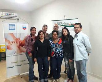 Realizarán jornada de entrenamiento para emprendedores en El Tigre