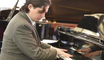 Pedro Bernárdez conquista Los Ángeles con su música