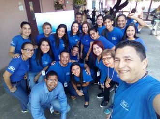 Ford Motor de Venezuela continúa apoyando la educación a través de su voluntariado corporativo