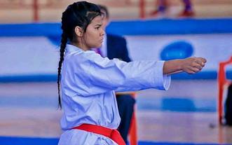 Venezuela logra subcampeonato en Panamericano de Karate sub 21