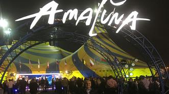 Un venezolano detrás del Cirque du Soleil