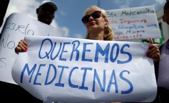 120 ONG solicitaron a la ONU acciones por crisis humanitaria en Venezuela