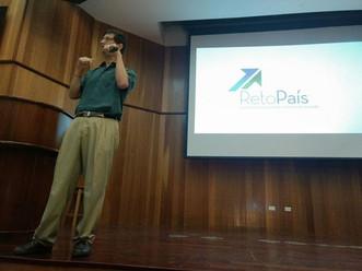 Reto País invita a guayaneses a crear propuestas y actuar por una Venezuela ciudadana