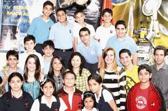 La Nasa premió a 111 estudiantes venezolanos en cuatro concursos