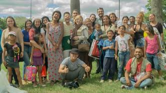 Venezuela solidaria: Redes que dan la mano