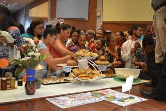 Fundación Nuestra Tierra y Banesco graduaron a más de 300 microempresarios en Monagas