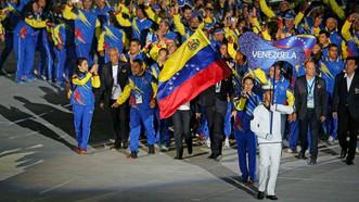 Venezuela culminó en el cuarto lugar en los Centroamericanos