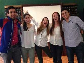 Estudiantes de la Unimet representarán a Venezuela en encuentro internacional