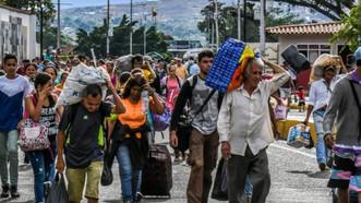 Proponen fondo de emprendimiento para venezolanos en Colombia